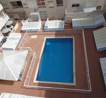 Квартира в трехстах метрах от Playa de Los Locos, продажа. №38648. ЭстейтСервис.