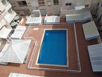 Квартира в трехстах метрах от Playa de Los Locos