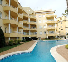 Апартаменты с 2 спальнями в Валенсии, продажа. №10284. ЭстейтСервис.