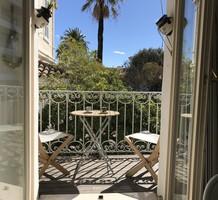 Квартира в историческом особняке в районе Plage du Midi, продажа. №37657. ЭстейтСервис.