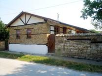 Дом с 2 спальнями в 35 км от Варны