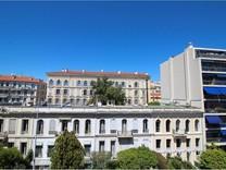 Стильная квартира в Золотом Квадрате Ниццы