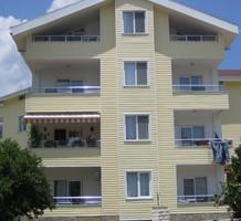 Квартира в Турции, продажа. №5674. ЭстейтСервис.