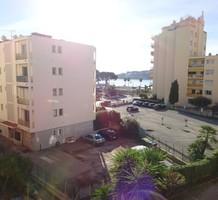 Апартаменты с видом на море в Рокебрюн-кап-Мартен, продажа. №40659. ЭстейтСервис.