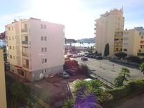 Апартаменты с видом на море в Рокебрюн-кап-Мартен