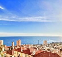 Пятикомнатный пентхаус с видом на море и Монако, продажа. №41184. ЭстейтСервис.