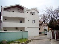 Мини-отель в Черногории, в центре Будвы