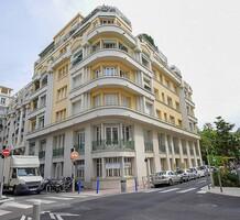 Квартира между Parc de la Grenouille и Square Alziari de Malaussena, продажа. №42609. ЭстейтСервис.