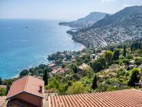 Панорамный дом в 15-ти минутах езды от Монако