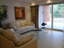 Двухспальная квартира с видом на море в Теуль-Сюр-Мер