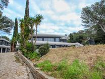 Солидное дизайнерское имение в Сан-Рафаэль