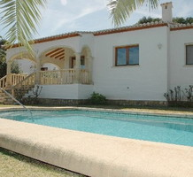 Дом в Испании, продажа. №10156. ЭстейтСервис.