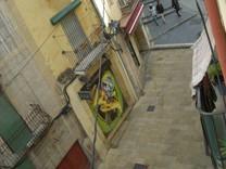Двуспальные апартаменты с балконом в Tarragona