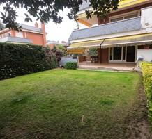 Большой дуплекс с садом в Sant Andreu de Llavaneres, продажа. №40917. ЭстейтСервис.