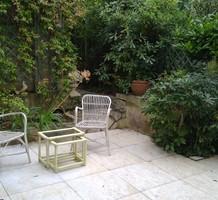 Уютная квартира с шикарным садом на Кап-Ферра, продажа. №39932. ЭстейтСервис.