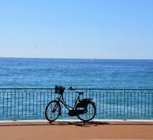 Студия  с видом на море в Ментоне, продажа. №39190. ЭстейтСервис.