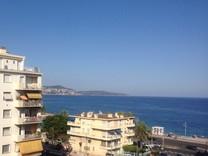 Апартаменты возле моря и Promenade des Anglais