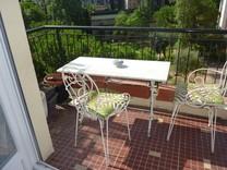 Квартира с двумя балконами в Ницце, Парк Империал
