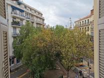 Красивая студия в Ницце, район Rue Rossini