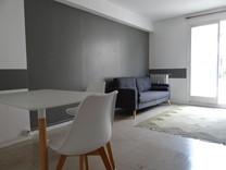 Квартира с двумя спальнями в Ницце, Arenas - Parc Phoenix