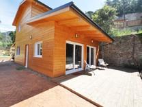 Новый семейный дом в 1,5 км от пляжа Canyelles