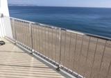 Уютная квартира у моря и с видом на него в Плайа-де-Аро