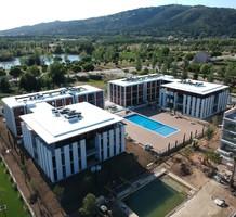 Готовый комплекс в 550 метрах от моря в Platja d'Aro, продажа. №39508. ЭстейтСервис.