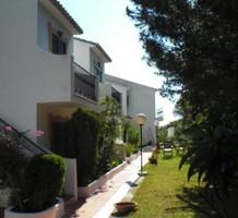 Трехкомнатные апартаменты с видом на море в Бенальмадене, продажа. №11727. ЭстейтСервис.