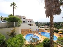 Апартаменты с панорамным видом в Carvoeiro