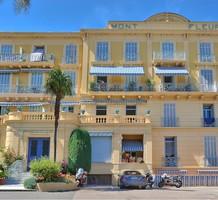Трёхкомнатная квартира в стиле лофт в Ментоне, продажа. №36957. ЭстейтСервис.