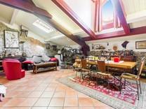 Семейная квартира в историческом центре Канн