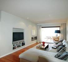 Просторные апартаменты с тремя спальнями с видом на море в Алтея, продажа. №10592. ЭстейтСервис.