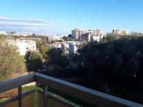 Трехкомнатная квартира в секторе Badine, Juan-les-Pins