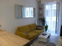 Двухкомнатная квартира возле Square Durandy
