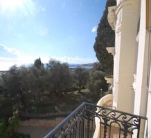 Трехкомнатная квартира с видом на море в Ментоне, продажа. №38113. ЭстейтСервис.