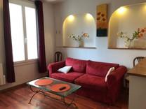 Двухкомнатная квартира в Болье-сюр-Мер