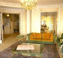 Апартаменты в Париже, продажа. №16792. ЭстейтСервис.