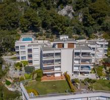 Двухкомнатная квартира с видом в Вильфранш-сюр-Мер, продажа. №41415. ЭстейтСервис.