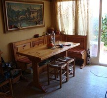 Квартира-студия в Сант-Антони-де-Калонже, продажа. №38288. ЭстейтСервис.