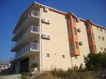 Апартаменты в Утехе, Черногория