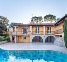 Дом рядом с морем и Монако в центре мыса Cap-Martin, продажа. №40430. ЭстейтСервис.