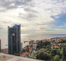 Квартира с большой террасой и видом на Monaco, продажа. №35601. ЭстейтСервис.