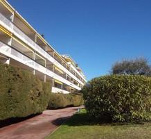Апартаменты с двумя спальнями в Каннах, продажа. №15756. ЭстейтСервис.