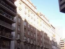 Просторная квартира с 3 спальнями в Барселоне