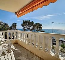 Большая квартира напротив моря в секторе Garavan, продажа. №38616. ЭстейтСервис.