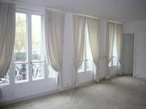 Квартира в Париже рядом с Эйфелевой Башней