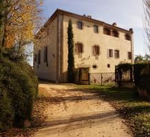 Атмосферное поместье с участком три гектара в Матаро, продажа. №40927. ЭстейтСервис.