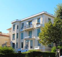 Пентхаус с видом на легендарный особняк Le Régina, продажа. №39465. ЭстейтСервис.