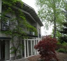 Дом с сауной и бассейном в Моосбурге, продажа. №23458. ЭстейтСервис.