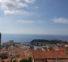 Дуплекс с красивой панорамой на море, Босолей и Монако, продажа. №39531. ЭстейтСервис.